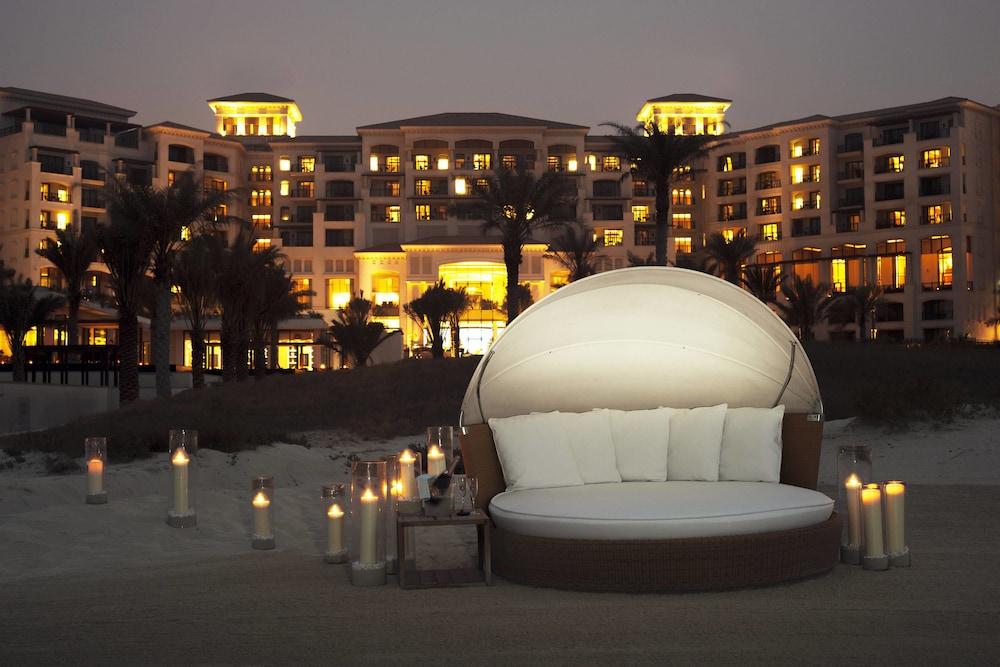 더 세인트 레기스 사디얏 아일랜드 리조트, 아부 다비(The St. Regis Saadiyat Island Resort, Abu Dhabi) Hotel Image 159 - Sports Facility