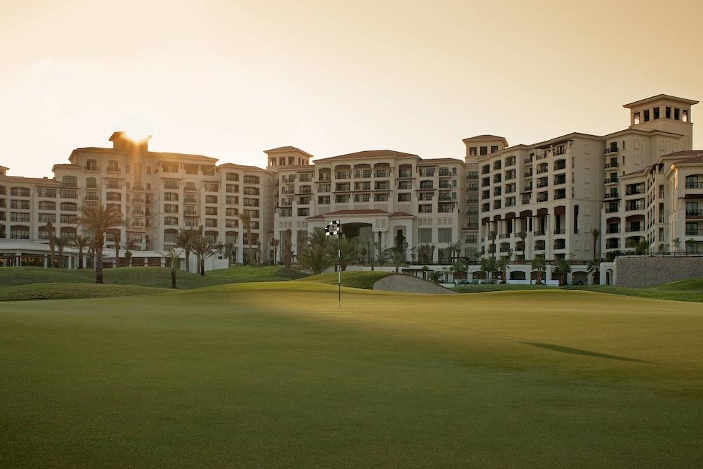 더 세인트 레기스 사디얏 아일랜드 리조트, 아부 다비(The St. Regis Saadiyat Island Resort, Abu Dhabi) Hotel Image 93 - Miscellaneous