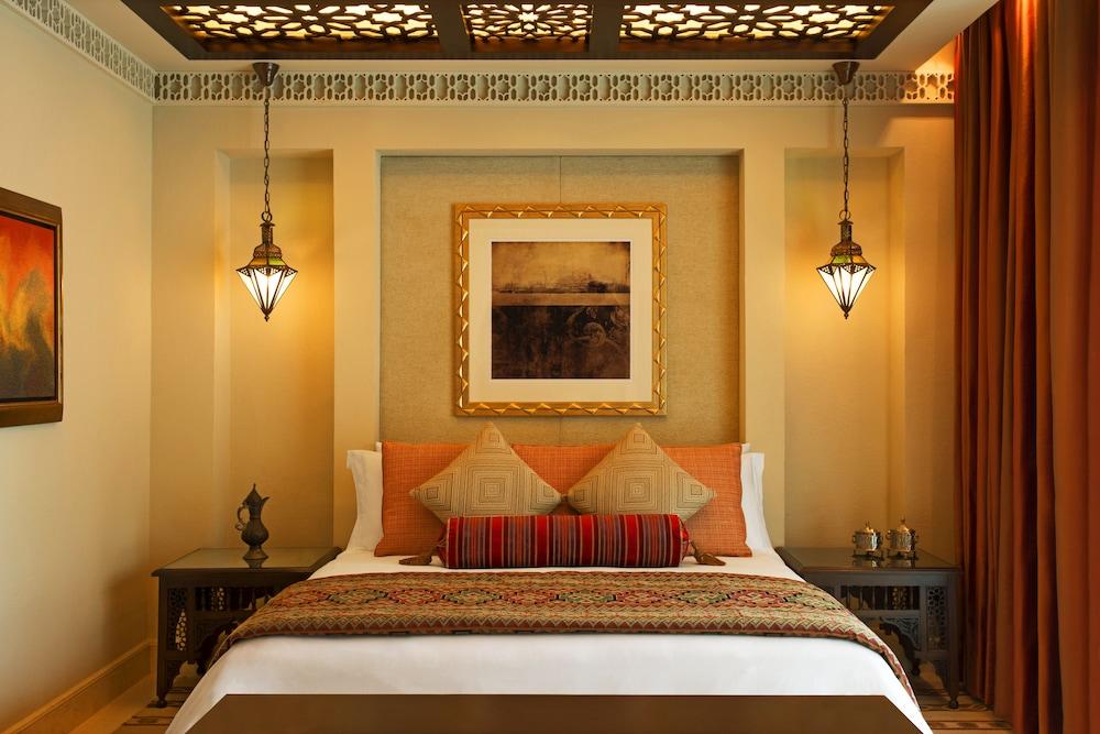 더 세인트 레기스 사디얏 아일랜드 리조트, 아부 다비(The St. Regis Saadiyat Island Resort, Abu Dhabi) Hotel Image 80 - Guestroom