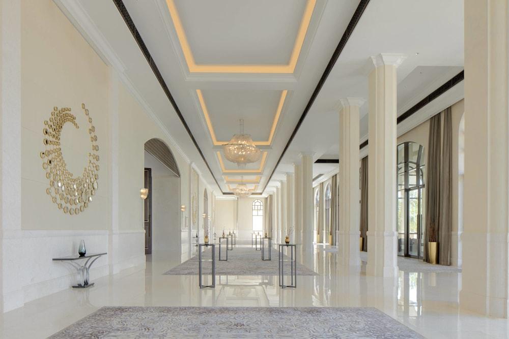 더 세인트 레기스 사디얏 아일랜드 리조트, 아부 다비(The St. Regis Saadiyat Island Resort, Abu Dhabi) Hotel Image 137 - Meeting Facility