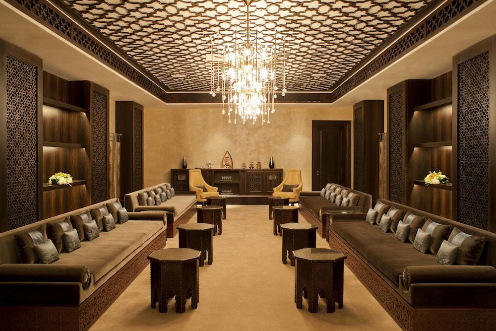 더 세인트 레기스 사디얏 아일랜드 리조트, 아부 다비(The St. Regis Saadiyat Island Resort, Abu Dhabi) Hotel Image 138 - Meeting Facility