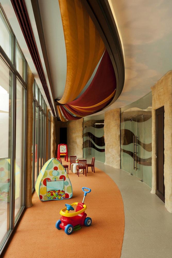 더 세인트 레기스 사디얏 아일랜드 리조트, 아부 다비(The St. Regis Saadiyat Island Resort, Abu Dhabi) Hotel Image 97 - Miscellaneous
