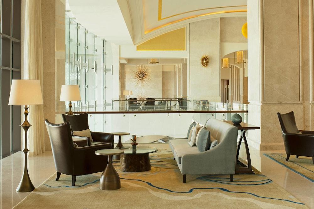 더 세인트 레기스 사디얏 아일랜드 리조트, 아부 다비(The St. Regis Saadiyat Island Resort, Abu Dhabi) Hotel Image 107 - Restaurant