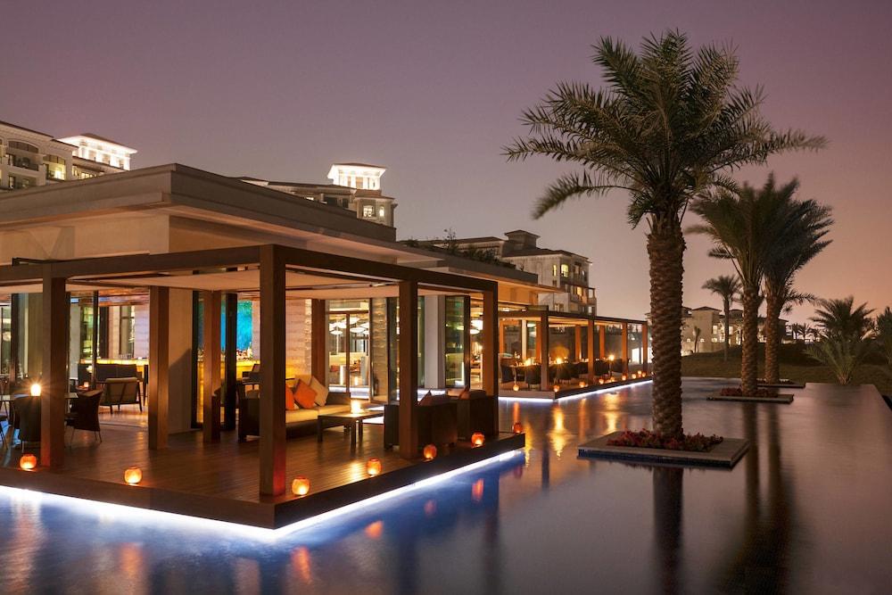 더 세인트 레기스 사디얏 아일랜드 리조트, 아부 다비(The St. Regis Saadiyat Island Resort, Abu Dhabi) Hotel Image 108 - Restaurant