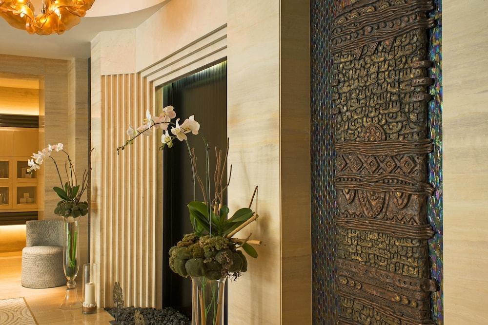 더 세인트 레기스 사디얏 아일랜드 리조트, 아부 다비(The St. Regis Saadiyat Island Resort, Abu Dhabi) Hotel Image 73 - Spa