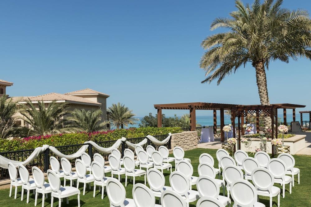 더 세인트 레기스 사디얏 아일랜드 리조트, 아부 다비(The St. Regis Saadiyat Island Resort, Abu Dhabi) Hotel Image 140 - Meeting Facility