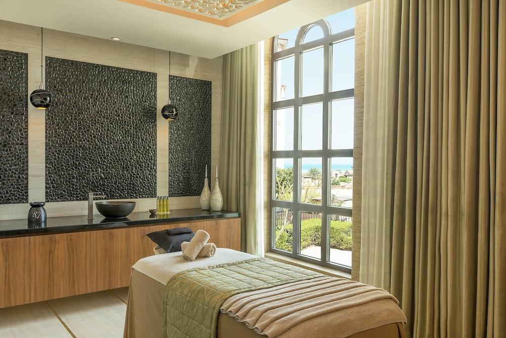 더 세인트 레기스 사디얏 아일랜드 리조트, 아부 다비(The St. Regis Saadiyat Island Resort, Abu Dhabi) Hotel Image 74 - Spa
