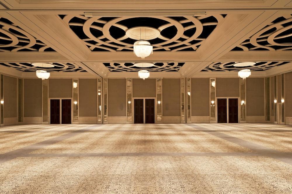 더 세인트 레기스 사디얏 아일랜드 리조트, 아부 다비(The St. Regis Saadiyat Island Resort, Abu Dhabi) Hotel Image 141 - Meeting Facility