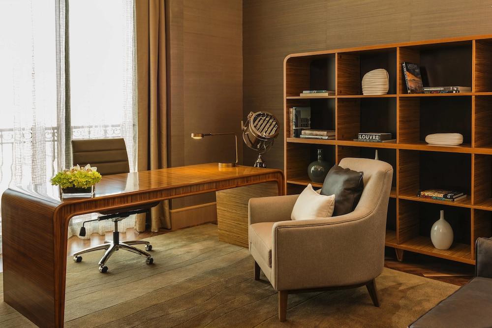 더 세인트 레기스 사디얏 아일랜드 리조트, 아부 다비(The St. Regis Saadiyat Island Resort, Abu Dhabi) Hotel Image 14 - Guestroom