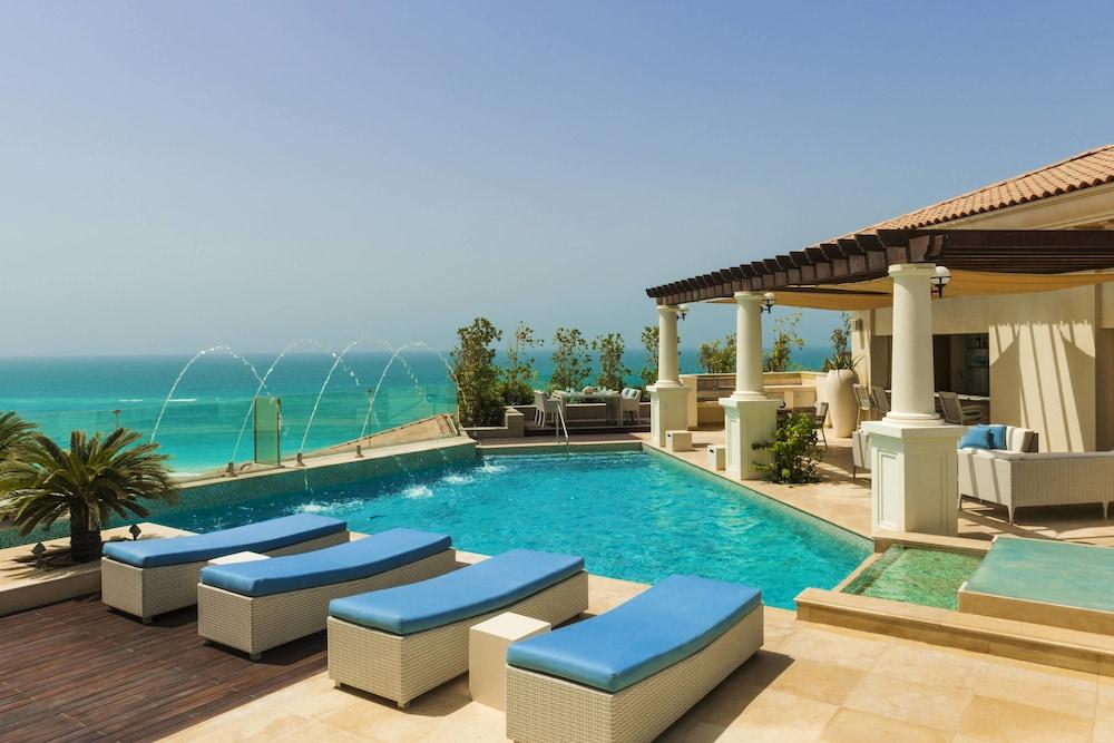 더 세인트 레기스 사디얏 아일랜드 리조트, 아부 다비(The St. Regis Saadiyat Island Resort, Abu Dhabi) Hotel Image 16 - Guestroom