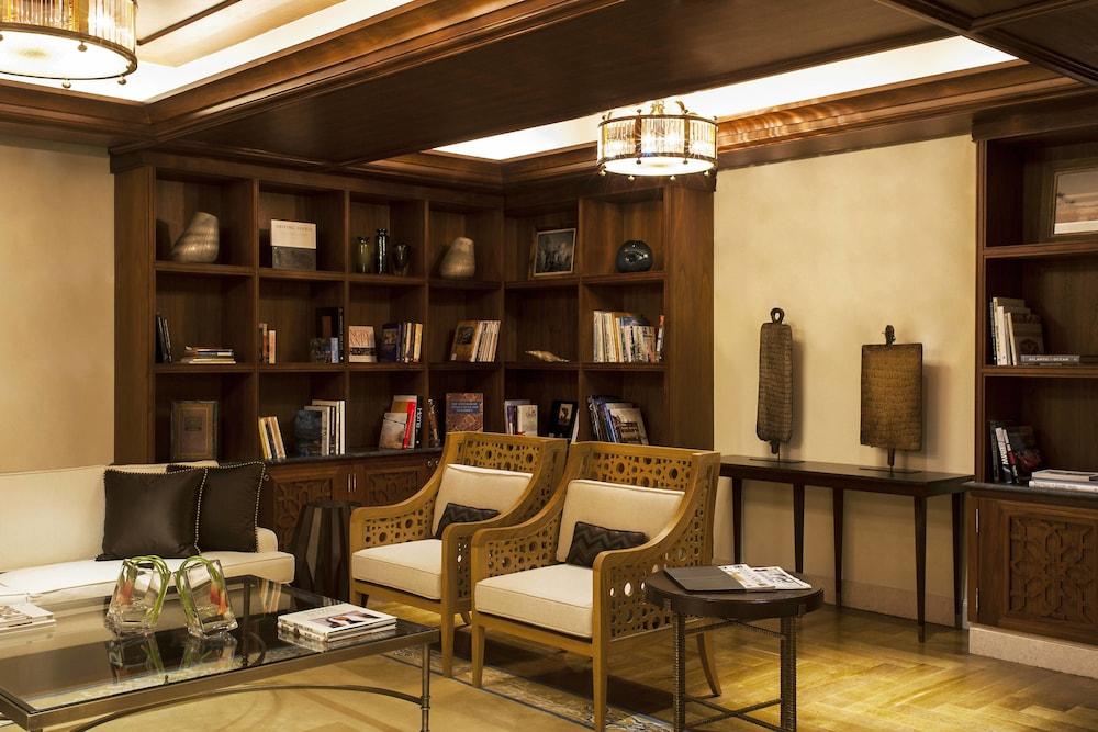 더 세인트 레기스 사디얏 아일랜드 리조트, 아부 다비(The St. Regis Saadiyat Island Resort, Abu Dhabi) Hotel Image 90 - Miscellaneous