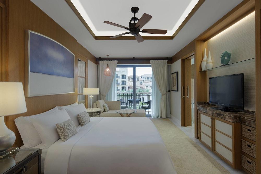 더 세인트 레기스 사디얏 아일랜드 리조트, 아부 다비(The St. Regis Saadiyat Island Resort, Abu Dhabi) Hotel Image 45 - Guestroom