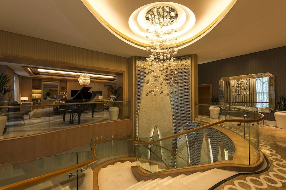 더 세인트 레기스 사디얏 아일랜드 리조트, 아부 다비(The St. Regis Saadiyat Island Resort, Abu Dhabi) Hotel Image 20 - Guestroom