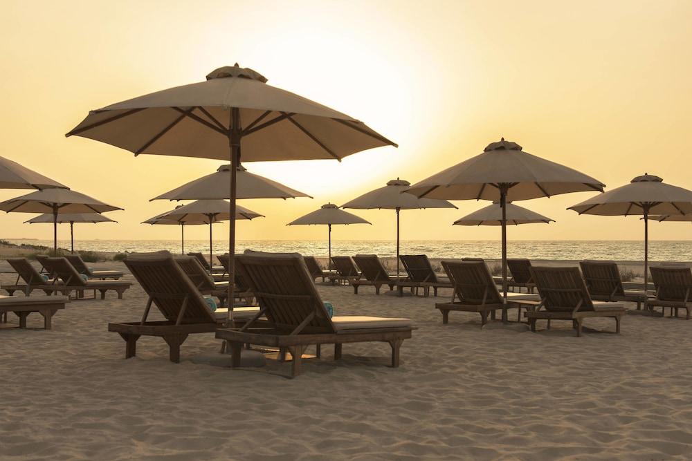 더 세인트 레기스 사디얏 아일랜드 리조트, 아부 다비(The St. Regis Saadiyat Island Resort, Abu Dhabi) Hotel Image 81 - Sports Facility