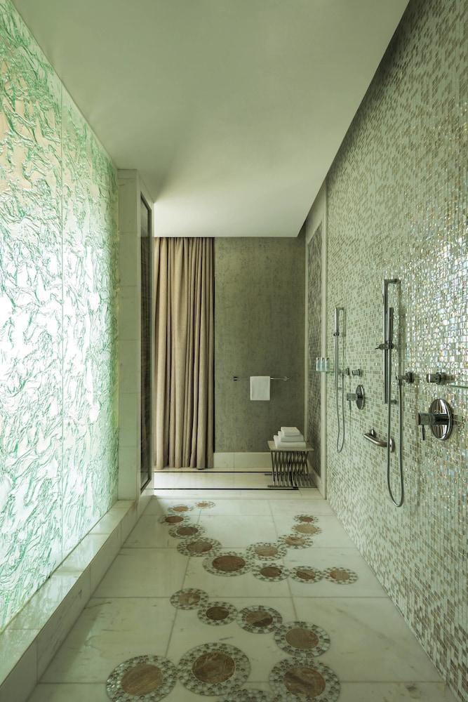 더 세인트 레기스 사디얏 아일랜드 리조트, 아부 다비(The St. Regis Saadiyat Island Resort, Abu Dhabi) Hotel Image 62 - Bathroom