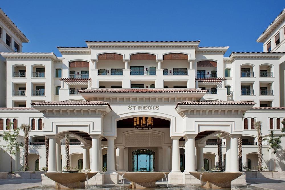 더 세인트 레기스 사디얏 아일랜드 리조트, 아부 다비(The St. Regis Saadiyat Island Resort, Abu Dhabi) Hotel Image 157 - Exterior