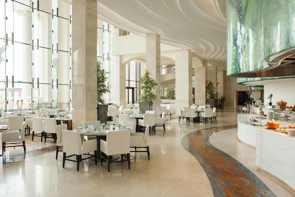 더 세인트 레기스 사디얏 아일랜드 리조트, 아부 다비(The St. Regis Saadiyat Island Resort, Abu Dhabi) Hotel Image 115 - Restaurant