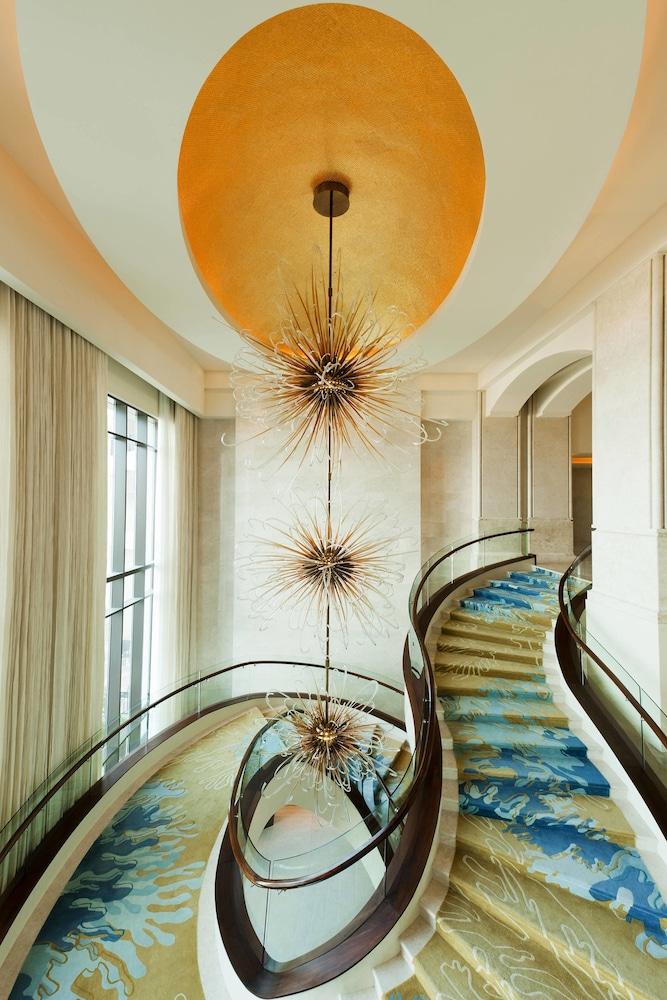 더 세인트 레기스 사디얏 아일랜드 리조트, 아부 다비(The St. Regis Saadiyat Island Resort, Abu Dhabi) Hotel Image 91 - Miscellaneous