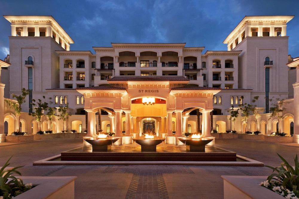 더 세인트 레기스 사디얏 아일랜드 리조트, 아부 다비(The St. Regis Saadiyat Island Resort, Abu Dhabi) Hotel Image 158 - Exterior