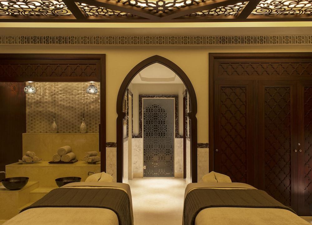 더 세인트 레기스 사디얏 아일랜드 리조트, 아부 다비(The St. Regis Saadiyat Island Resort, Abu Dhabi) Hotel Image 70 - Spa
