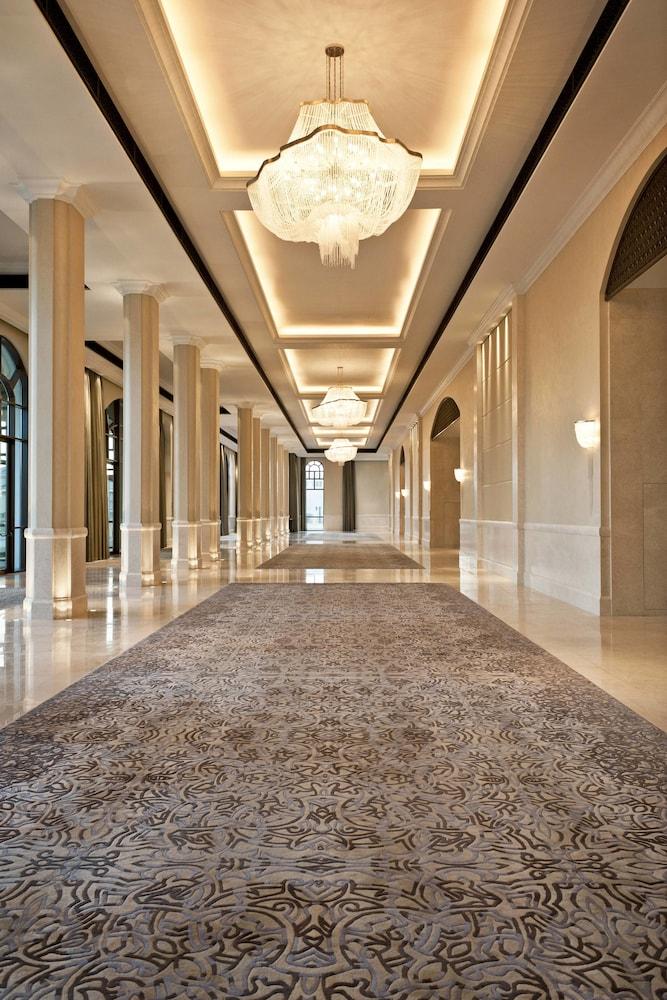 더 세인트 레기스 사디얏 아일랜드 리조트, 아부 다비(The St. Regis Saadiyat Island Resort, Abu Dhabi) Hotel Image 145 - Meeting Facility