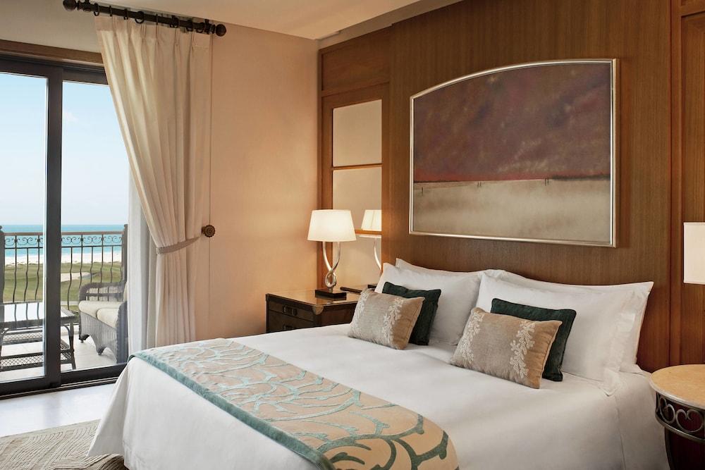 더 세인트 레기스 사디얏 아일랜드 리조트, 아부 다비(The St. Regis Saadiyat Island Resort, Abu Dhabi) Hotel Image 23 - Guestroom