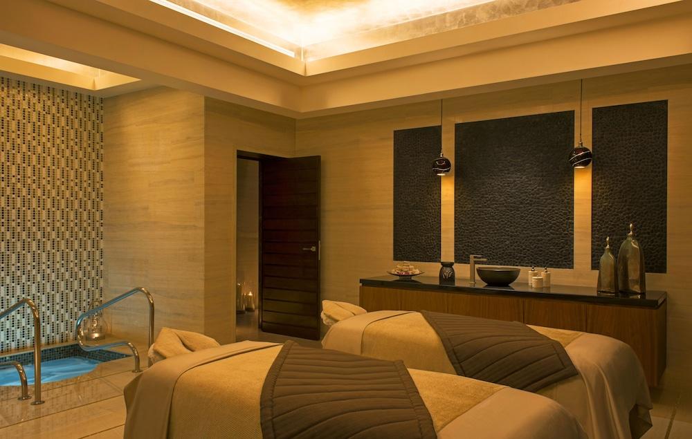 더 세인트 레기스 사디얏 아일랜드 리조트, 아부 다비(The St. Regis Saadiyat Island Resort, Abu Dhabi) Hotel Image 71 - Spa