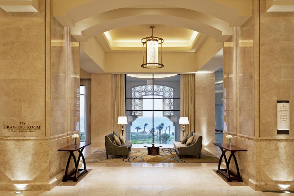 더 세인트 레기스 사디얏 아일랜드 리조트, 아부 다비(The St. Regis Saadiyat Island Resort, Abu Dhabi) Hotel Image 118 - Restaurant