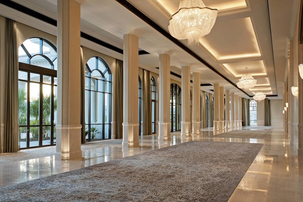 더 세인트 레기스 사디얏 아일랜드 리조트, 아부 다비(The St. Regis Saadiyat Island Resort, Abu Dhabi) Hotel Image 147 - Meeting Facility