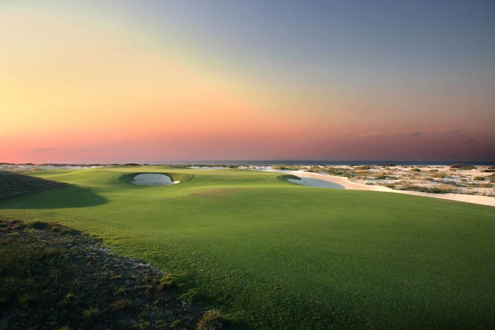 더 세인트 레기스 사디얏 아일랜드 리조트, 아부 다비(The St. Regis Saadiyat Island Resort, Abu Dhabi) Hotel Image 89 - Golf