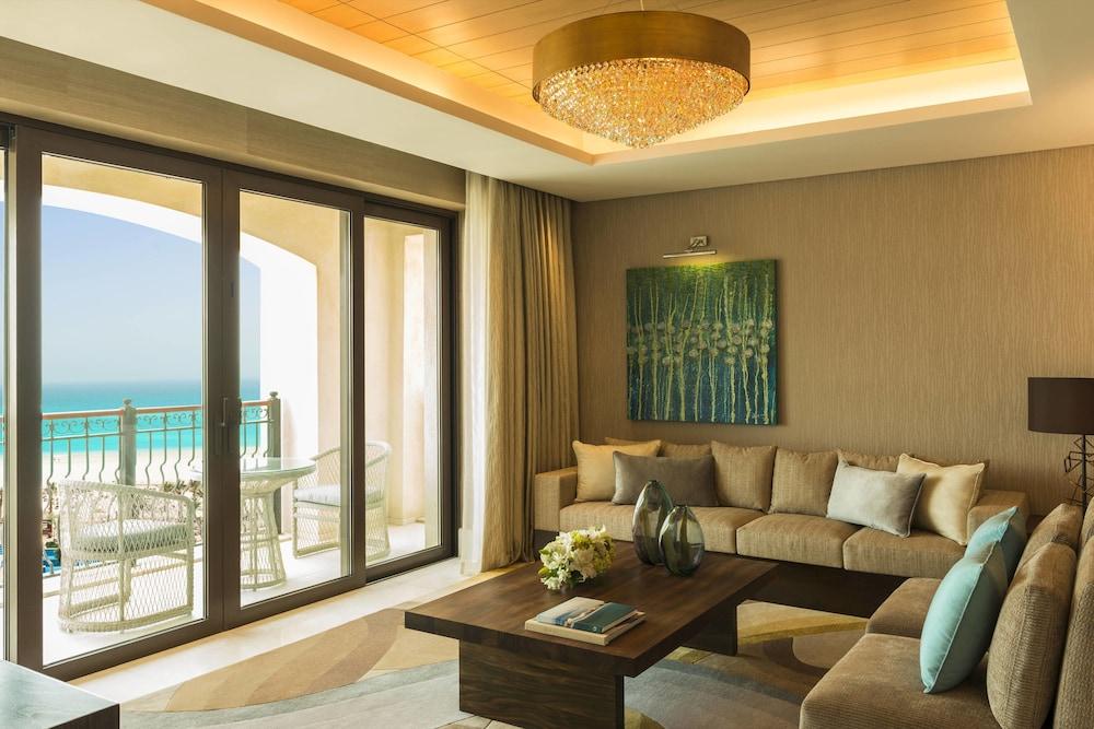 더 세인트 레기스 사디얏 아일랜드 리조트, 아부 다비(The St. Regis Saadiyat Island Resort, Abu Dhabi) Hotel Image 24 - Guestroom