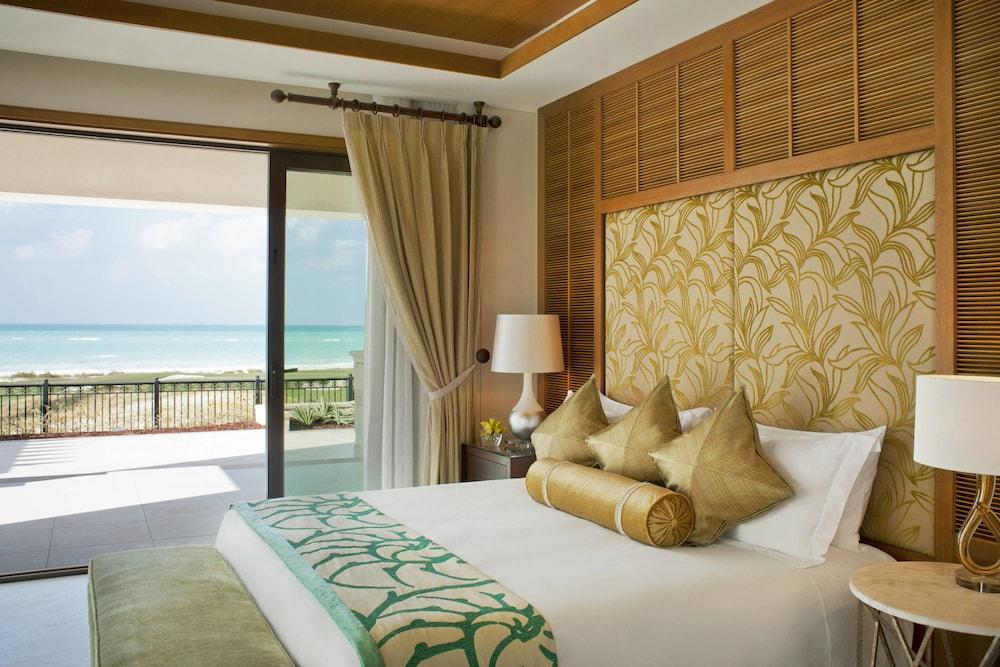더 세인트 레기스 사디얏 아일랜드 리조트, 아부 다비(The St. Regis Saadiyat Island Resort, Abu Dhabi) Hotel Image 25 - Guestroom