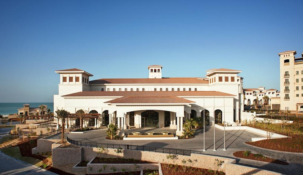 더 세인트 레기스 사디얏 아일랜드 리조트, 아부 다비(The St. Regis Saadiyat Island Resort, Abu Dhabi) Hotel Image 154 - Exterior
