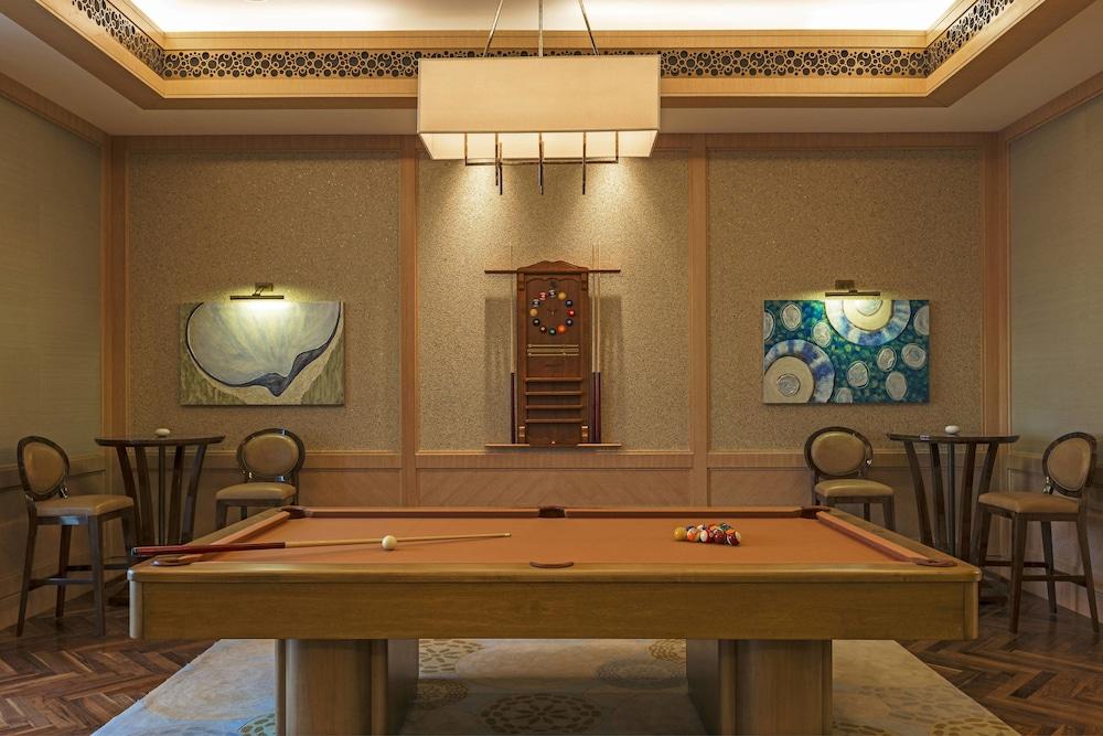 더 세인트 레기스 사디얏 아일랜드 리조트, 아부 다비(The St. Regis Saadiyat Island Resort, Abu Dhabi) Hotel Image 26 - Guestroom