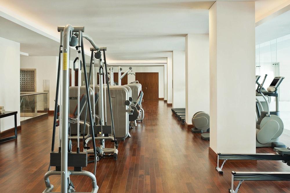 더 세인트 레기스 사디얏 아일랜드 리조트, 아부 다비(The St. Regis Saadiyat Island Resort, Abu Dhabi) Hotel Image 69 - Fitness Studio