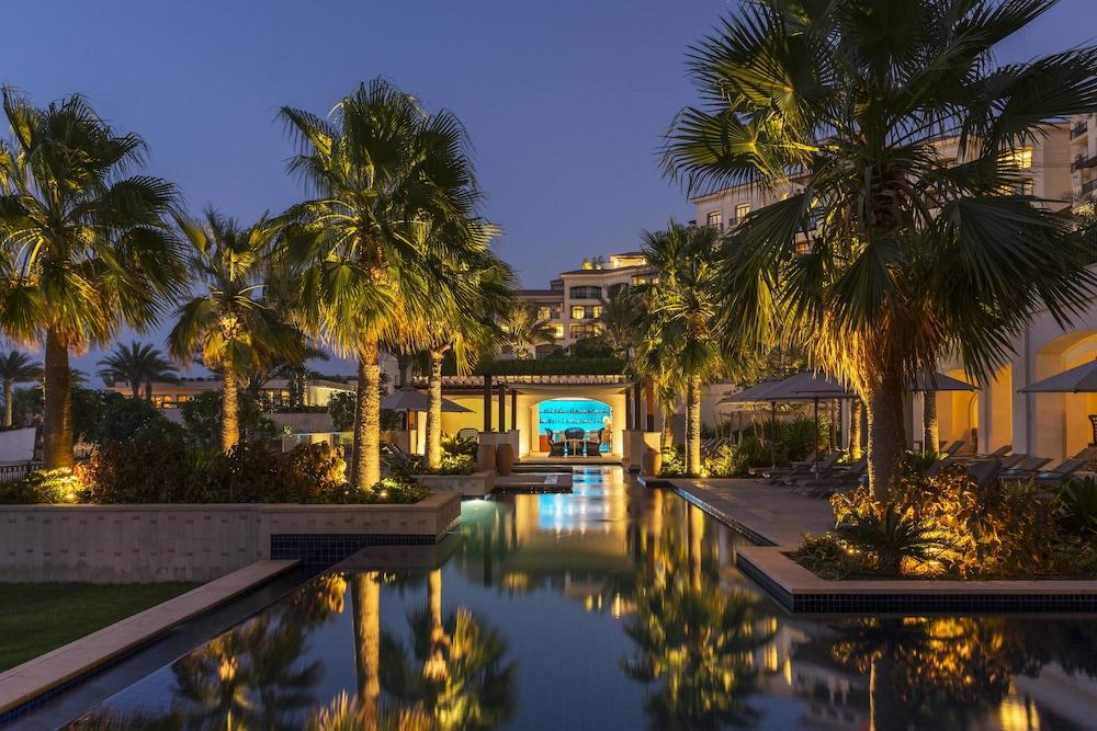더 세인트 레기스 사디얏 아일랜드 리조트, 아부 다비(The St. Regis Saadiyat Island Resort, Abu Dhabi) Hotel Image 86 - Sports Facility