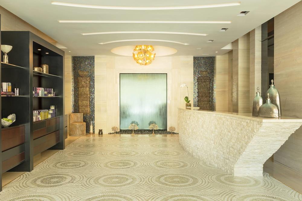 더 세인트 레기스 사디얏 아일랜드 리조트, 아부 다비(The St. Regis Saadiyat Island Resort, Abu Dhabi) Hotel Image 76 - Spa