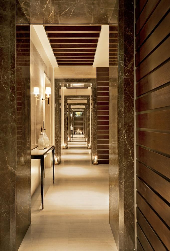 더 세인트 레기스 사디얏 아일랜드 리조트, 아부 다비(The St. Regis Saadiyat Island Resort, Abu Dhabi) Hotel Image 72 - Spa