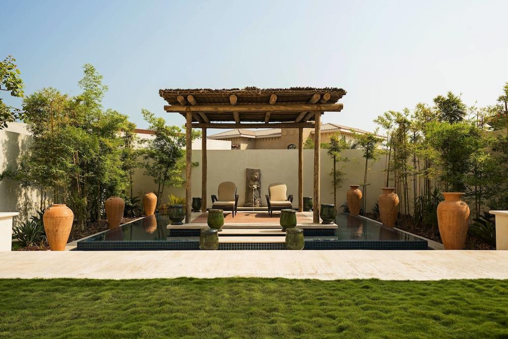 더 세인트 레기스 사디얏 아일랜드 리조트, 아부 다비(The St. Regis Saadiyat Island Resort, Abu Dhabi) Hotel Image 29 - Guestroom