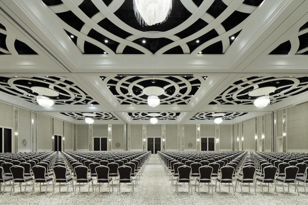 더 세인트 레기스 사디얏 아일랜드 리조트, 아부 다비(The St. Regis Saadiyat Island Resort, Abu Dhabi) Hotel Image 149 - Meeting Facility