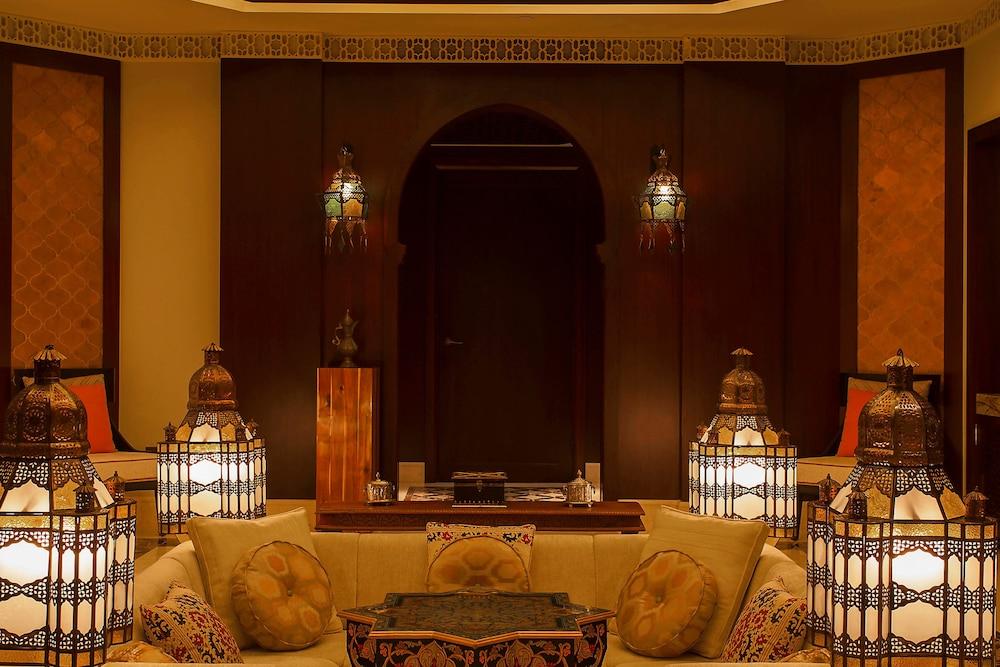 더 세인트 레기스 사디얏 아일랜드 리조트, 아부 다비(The St. Regis Saadiyat Island Resort, Abu Dhabi) Hotel Image 30 - Guestroom
