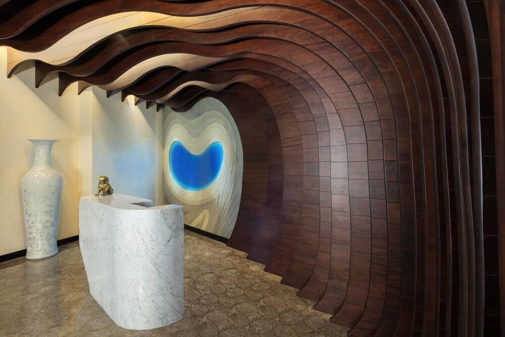 더 세인트 레기스 사디얏 아일랜드 리조트, 아부 다비(The St. Regis Saadiyat Island Resort, Abu Dhabi) Hotel Image 122 - Restaurant
