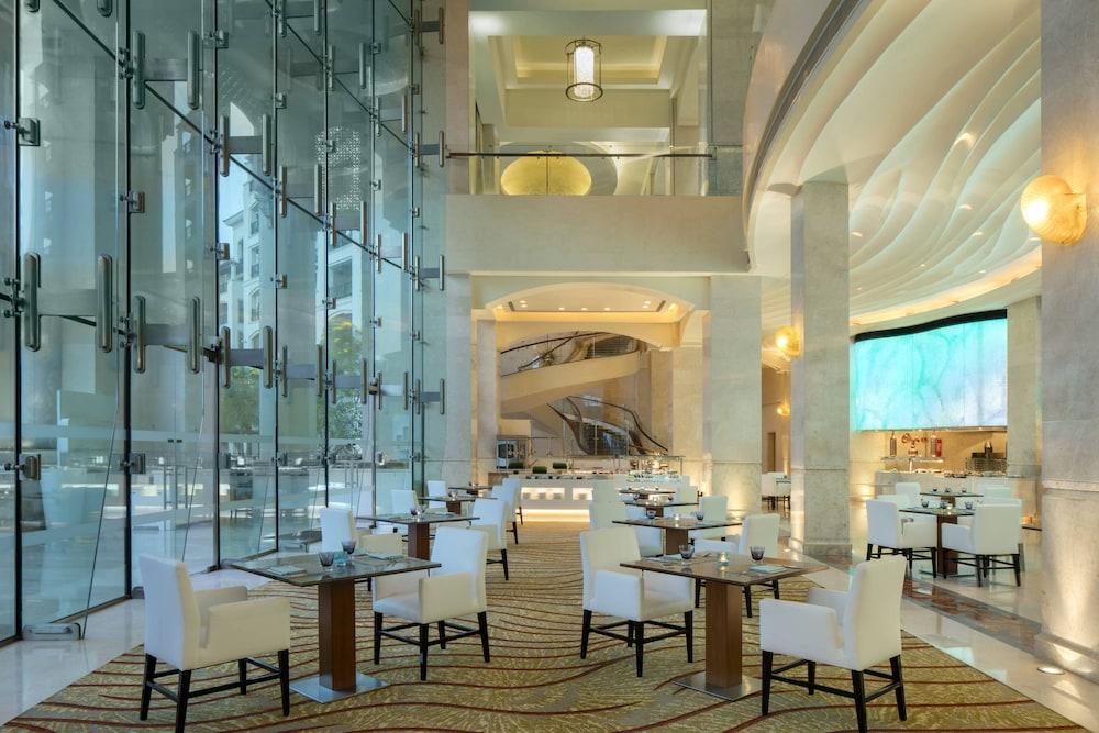 더 세인트 레기스 사디얏 아일랜드 리조트, 아부 다비(The St. Regis Saadiyat Island Resort, Abu Dhabi) Hotel Image 135 - Hotel Interior