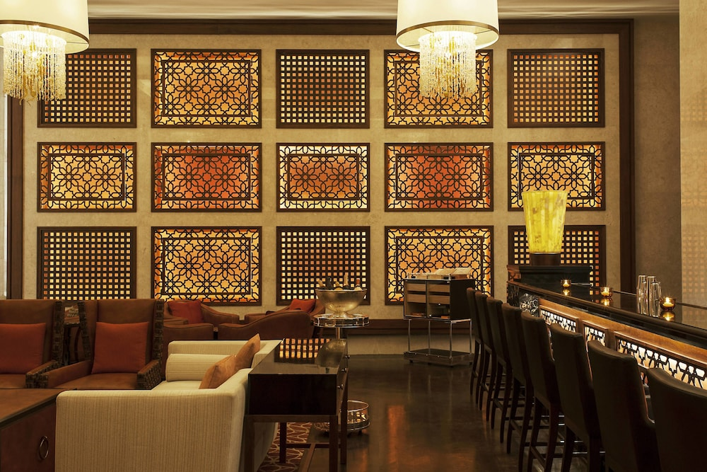 더 세인트 레기스 사디얏 아일랜드 리조트, 아부 다비(The St. Regis Saadiyat Island Resort, Abu Dhabi) Hotel Image 123 - Restaurant