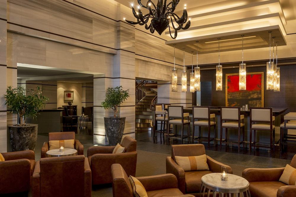 더 세인트 레기스 사디얏 아일랜드 리조트, 아부 다비(The St. Regis Saadiyat Island Resort, Abu Dhabi) Hotel Image 103 - Restaurant