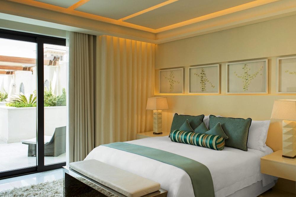 더 세인트 레기스 사디얏 아일랜드 리조트, 아부 다비(The St. Regis Saadiyat Island Resort, Abu Dhabi) Hotel Image 34 - Guestroom