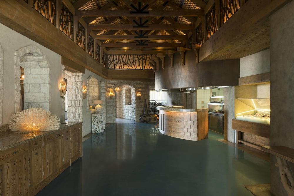 더 세인트 레기스 사디얏 아일랜드 리조트, 아부 다비(The St. Regis Saadiyat Island Resort, Abu Dhabi) Hotel Image 92 - Miscellaneous