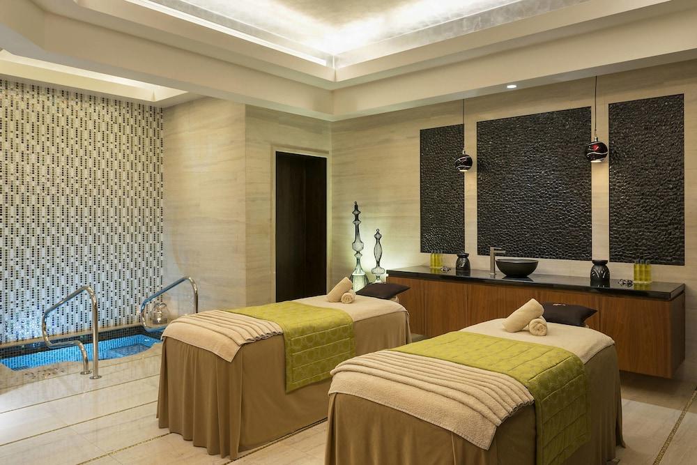 더 세인트 레기스 사디얏 아일랜드 리조트, 아부 다비(The St. Regis Saadiyat Island Resort, Abu Dhabi) Hotel Image 78 - Spa