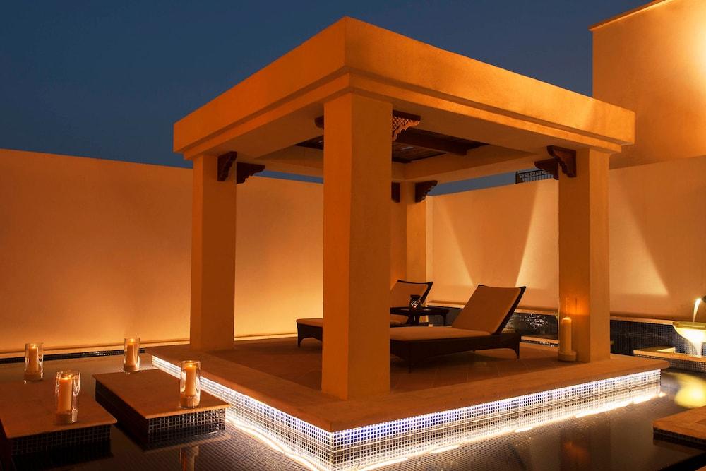 더 세인트 레기스 사디얏 아일랜드 리조트, 아부 다비(The St. Regis Saadiyat Island Resort, Abu Dhabi) Hotel Image 35 - Guestroom