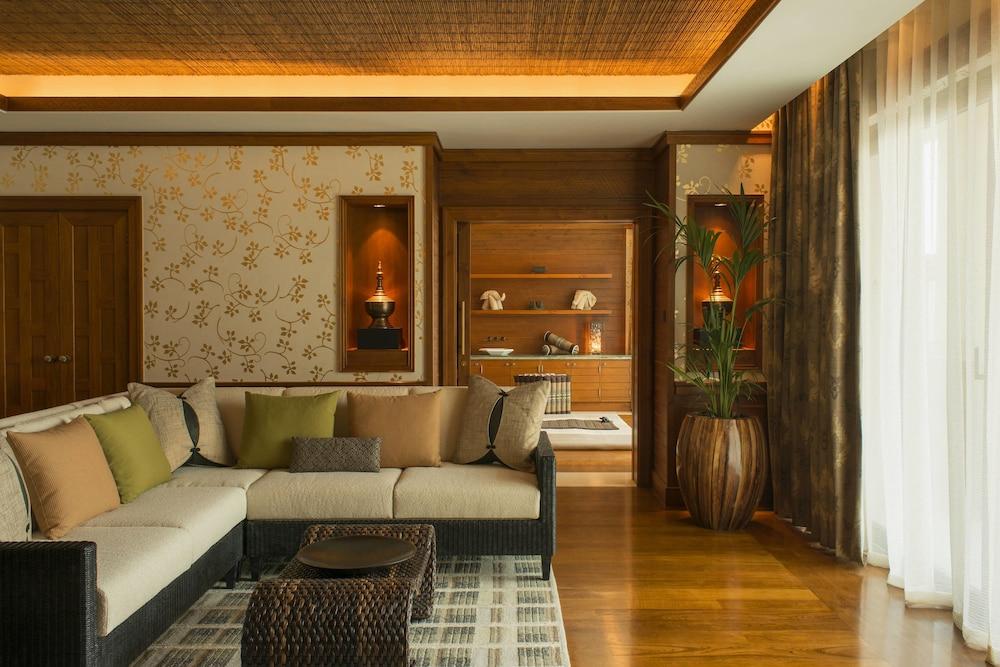 더 세인트 레기스 사디얏 아일랜드 리조트, 아부 다비(The St. Regis Saadiyat Island Resort, Abu Dhabi) Hotel Image 38 - Guestroom